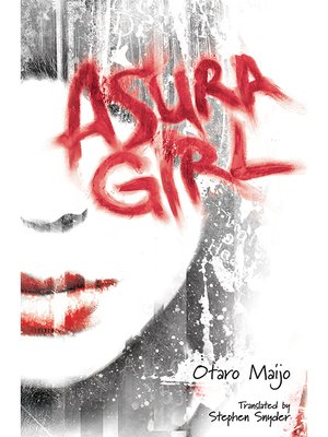 cover image of Asura Girl