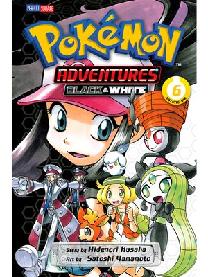 cover image of Pokémon Adventures, Volume 48