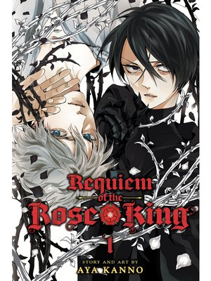 cover image of Requiem of the Rose King, Volume 1