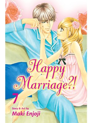 cover image of Happy Marriage?!, Volume 7