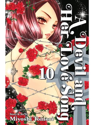 cover image of A Devil and Her Love Song, Volume 10