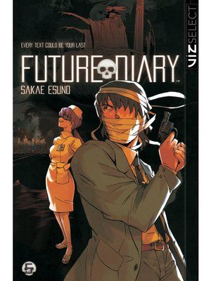 cover image of Future Diary, Volume 5
