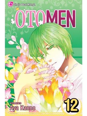 cover image of Otomen, Volume 12