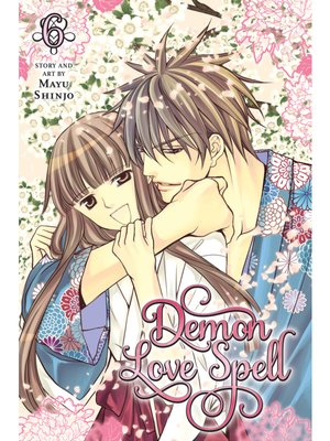 cover image of Demon Love Spell, Volume 6