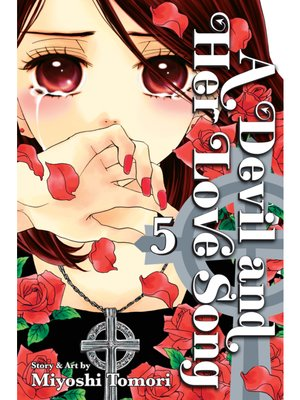 cover image of A Devil and Her Love Song, Volume 5