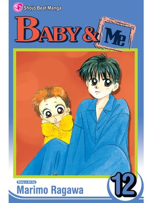 cover image of Baby & Me, Volume 12