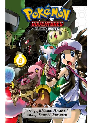 cover image of Pokémon Adventures, Volume 50