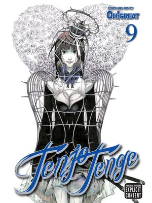 cover image of Tenjo Tenge (Full Contact Edition 2-in-1), Volume 9
