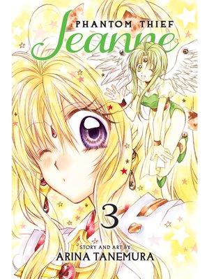 cover image of Phantom Thief Jeanne, Volume 3