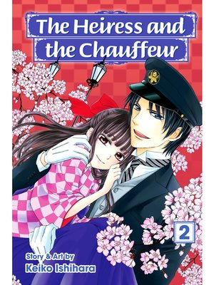 cover image of The Heiress and the Chauffeur, Volume 2