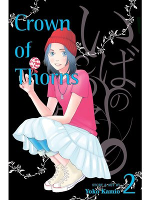 cover image of Crown of Thorns, Volume 2