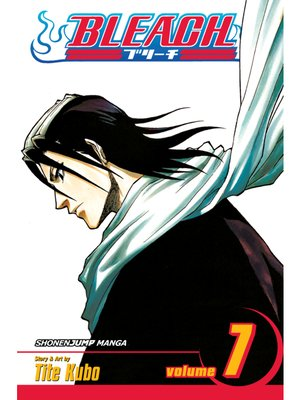 cover image of Bleach, Volume 7