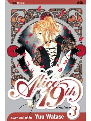 cover image of Alice 19th, Volume 3