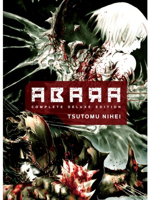 cover image of Abara: Complete