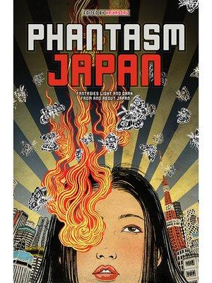 cover image of Phantasm Japan