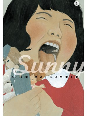 cover image of Sunny, Volume 3