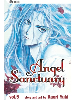 cover image of Angel Sanctuary, Volume 5