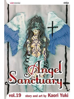 cover image of Angel Sanctuary, Volume 19