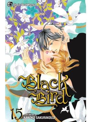 cover image of Black Bird, Volume 15