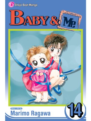 cover image of Baby & Me, Volume 14