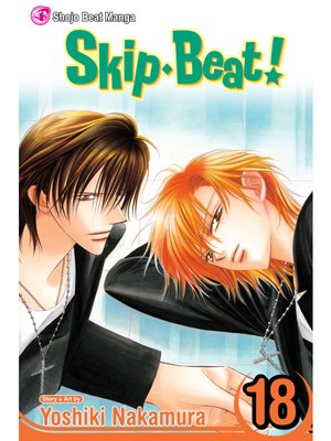 cover image of Skip Beat!, Volume 18