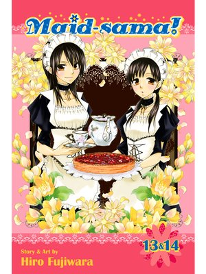 cover image of Maid-sama! (2-in-1 Edition), Volume 7