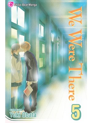 cover image of We Were There, Volume 5