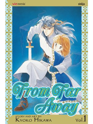 cover image of From Far Away, Volume 1