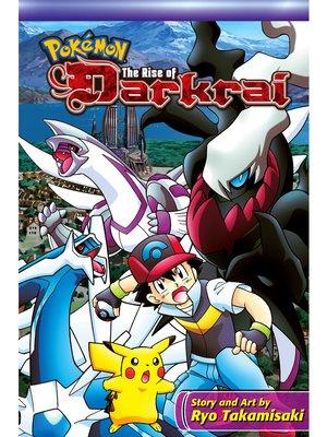 cover image of The Rise of Darkrai