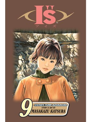 "cover image of I""s, Volume 9"