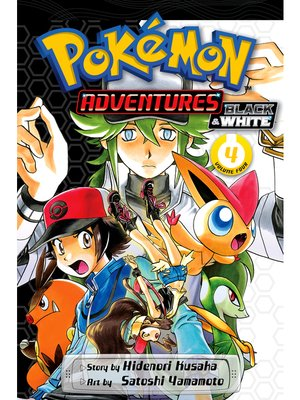 cover image of Pokémon Adventures, Volume 46