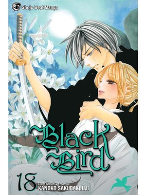 cover image of Black Bird, Volume 18