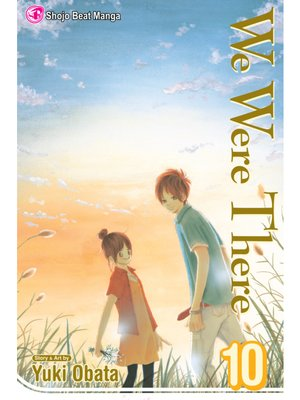 cover image of We Were There, Volume 10