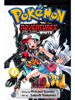 cover image of Pokémon Adventures, Volume 45