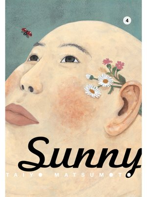 cover image of Sunny, Volume 4