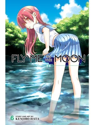 cover image of Fly Me to the Moon, Volume 6