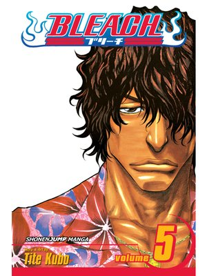 cover image of Bleach, Volume 5