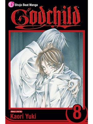 cover image of Godchild, Volume 8