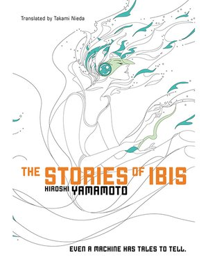 cover image of The Stories of Ibis