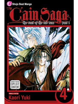 cover image of The Cain Saga, Volume 4 (Part 1)