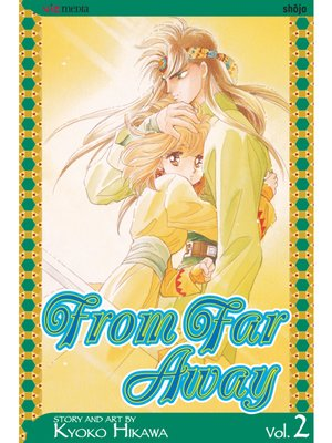 cover image of From Far Away, Volume 2