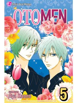 cover image of Otomen, Volume 5