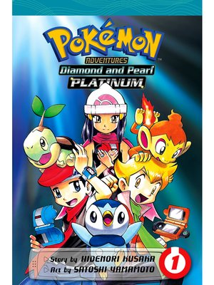 cover image of Pokémon Adventures, Volume 30