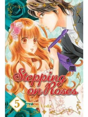 cover image of Stepping on Roses, Volume 5
