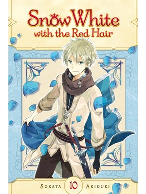 cover image of Snow White with the Red Hair, Volume 10