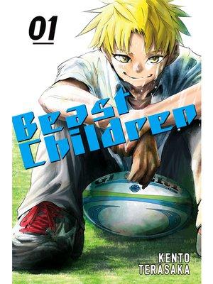 cover image of Beast Children, Volume 1
