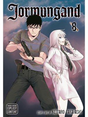 cover image of Jormungand, Volume 8