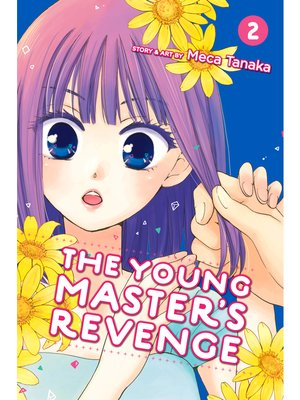 cover image of The Young Master's Revenge, Volume 2