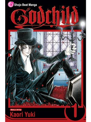 cover image of Godchild, Volume 1