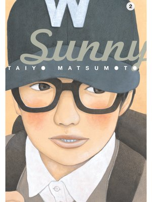 cover image of Sunny, Volume 2